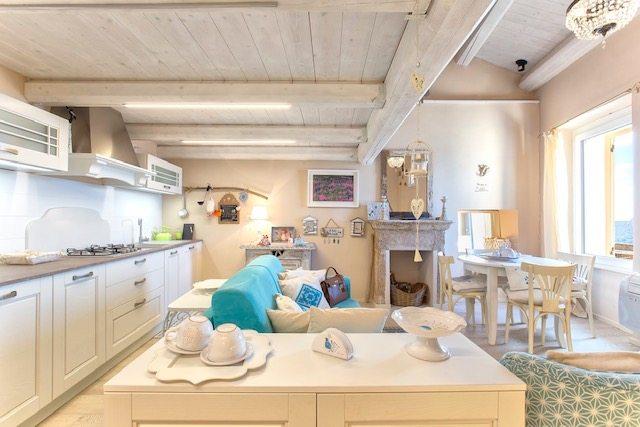 Sweet Home Aquamarine